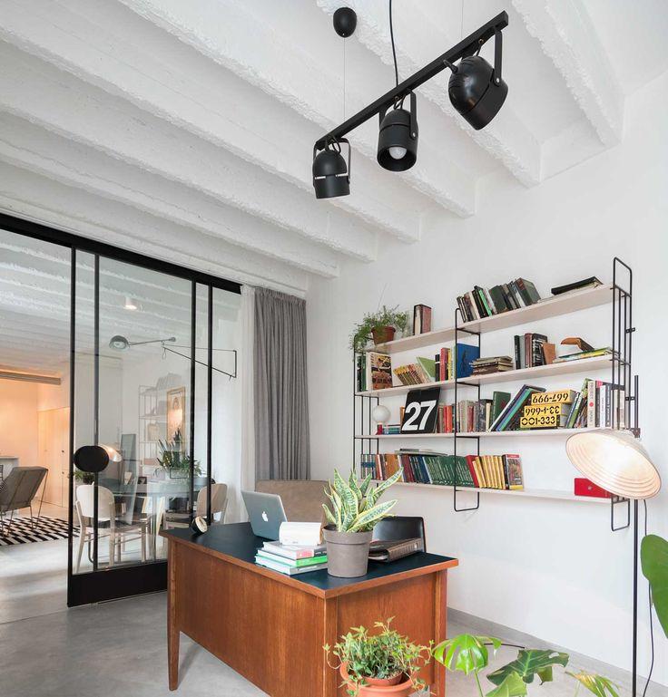 Private Apartment in Belgrade, Serbia by Studio AUTORI | Yellowtrace