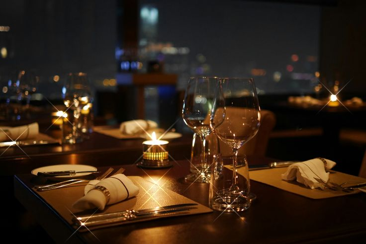 It is sometimes a good decision for a family to go any fine dining restaurant in Oakville, where the big menu card people can easily order variety of dishes and eat whatever they want.