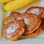 Jamaican Banana Fritters Recipe OMG!  These are really good and very easy to make.  Worth the frying splatters for sure!