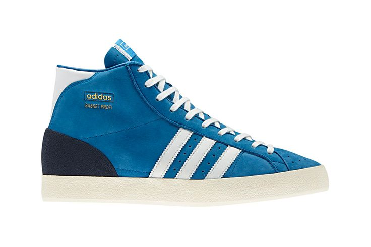 adidas Originals 2012 Fall Basket Profi OG  http://hypebeast.com/2012/07/adidas-originals-2012-fall-basket-profi-og/
