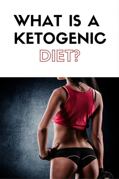 What is a ketogenic diet? Would it work for me? The results are in and they are GREAT