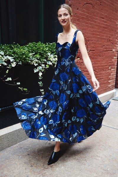 Lela Rose Resort 2019 Fashion Show