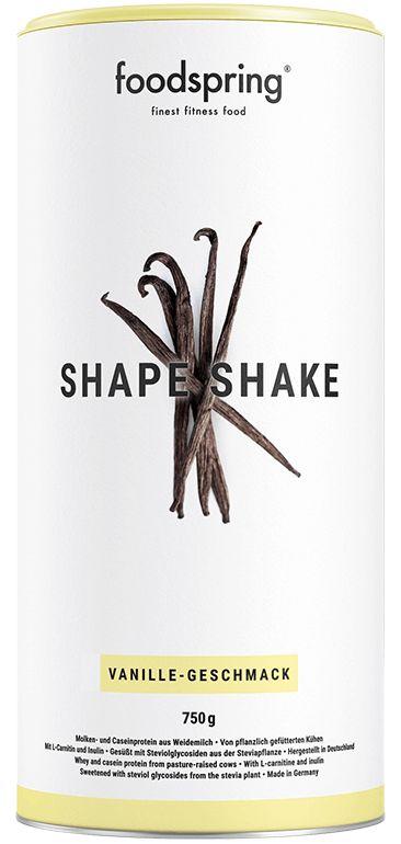 Shape Shake - Der Eiweißshake zum Abnehmen | foodspring®