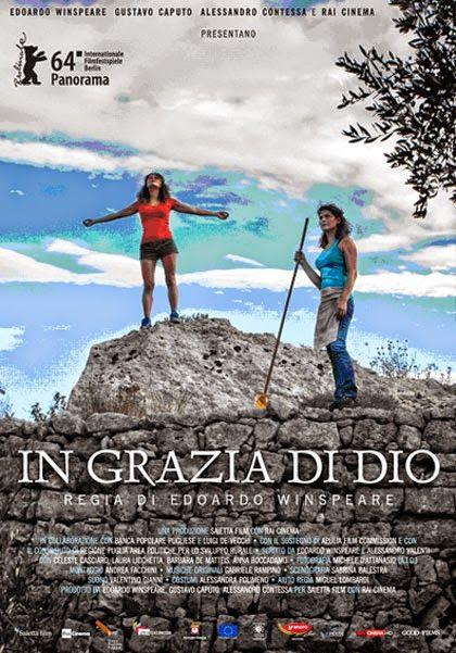 cover maniak!: In grazia di Dio (2013)