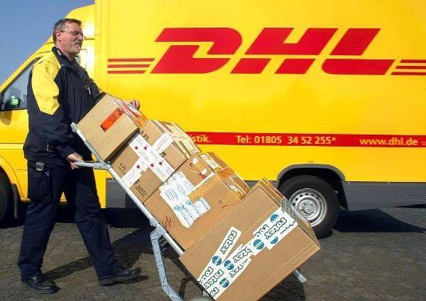 Warum werden so viele Pakete nicht bis an die Haustür gebracht?