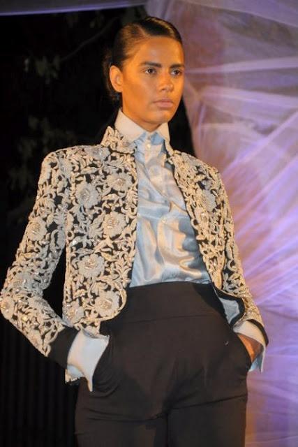 Anamika Khanna - love the jacket. such a statement piece