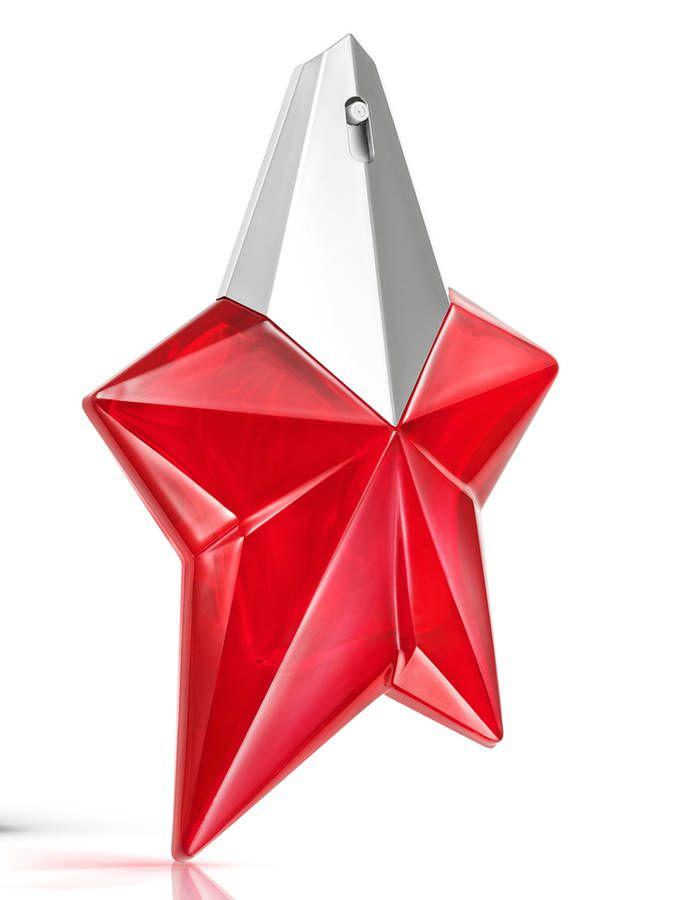 Eau de parfum Angel Edition Passion, Thierry Mugler, 74€ les 25 ml (ressourçable)
