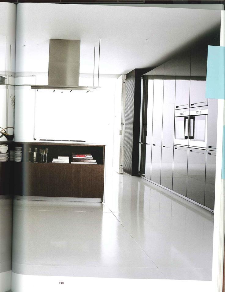 Boffi - full kitchen
