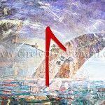 Rune Meaning : LAGUZ