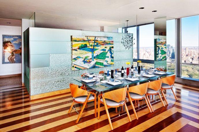 The Gartner Penthouse for Sale in New York City | http://www.designrulz.com/design/2013/09/the-gartner-penthouse-for-sale-in-new-york-city/