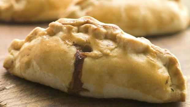 Cornish pasty - timesofmalta.com
