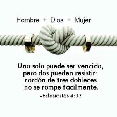 Carlos Martínez M_Aprendiendo la Sana Doctrina: Eclesiastés 4:12