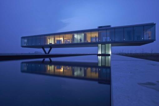 Villa Kogelhof #archello