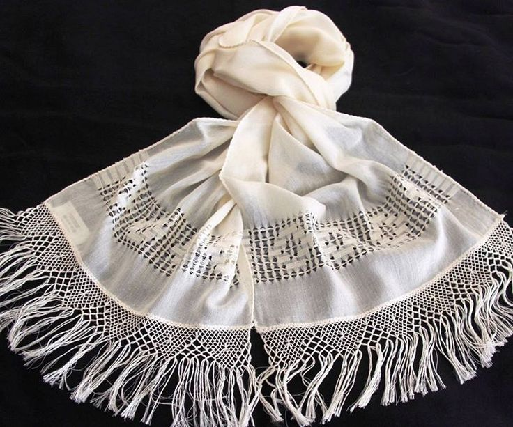Silk Scarf , Scarves , Woman Fashion , Fashion , Scarves , Handmade , Handwoven , Weaving