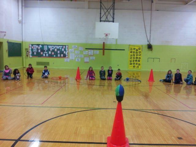 Physical Education and More: Cardio Bop Ball | teach | Pinterest ...