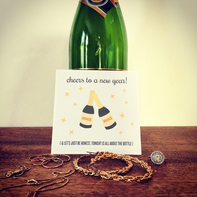 Freckled. Fun Gifts & Fine Paper - Happy New Year!
