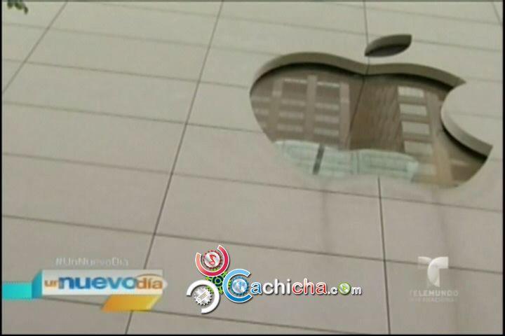 Apple Revela Nueva Falla De Seguridad #Video