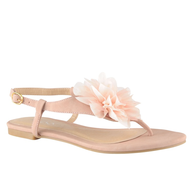 light pink frilly flat sandals aldo shoes