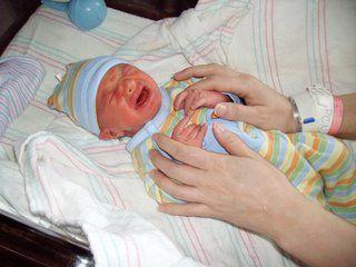 preemie born at 35 weeks.