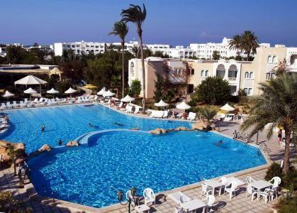 Séjour pas cher Tunisie Look Voyages, promo séjour Djerba Hôtel Joya Paradise prix promo séjour Look Voyages à partir 569,00 € TTC