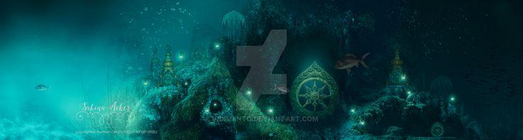 underwaterworld by vidimento