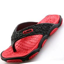 US $7.55 2016 Summer Men Designer Flip Flops Men's Casual Sandals Fashion Slippers Breathable Beach Shoes Hot Sales. Aliexpress product