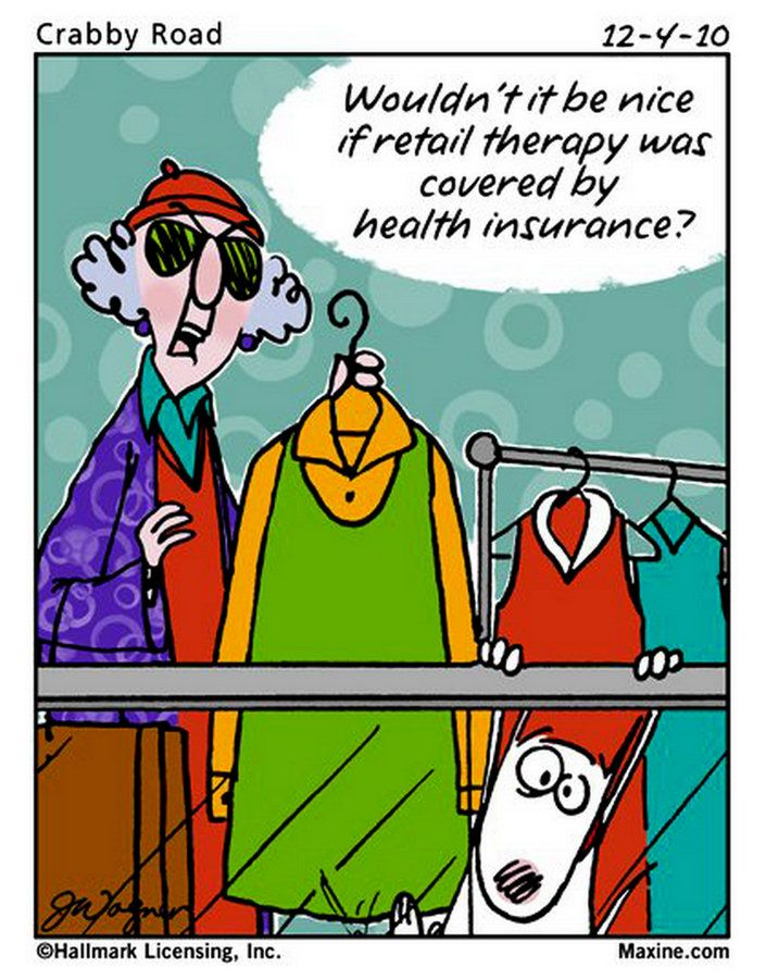 Maxine Cartoons About Work | Chuck's Fun Page 2: Fun with Maine