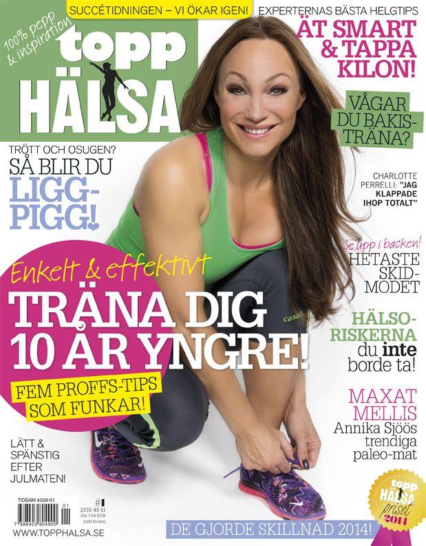ToppHälsa nr 1 2015