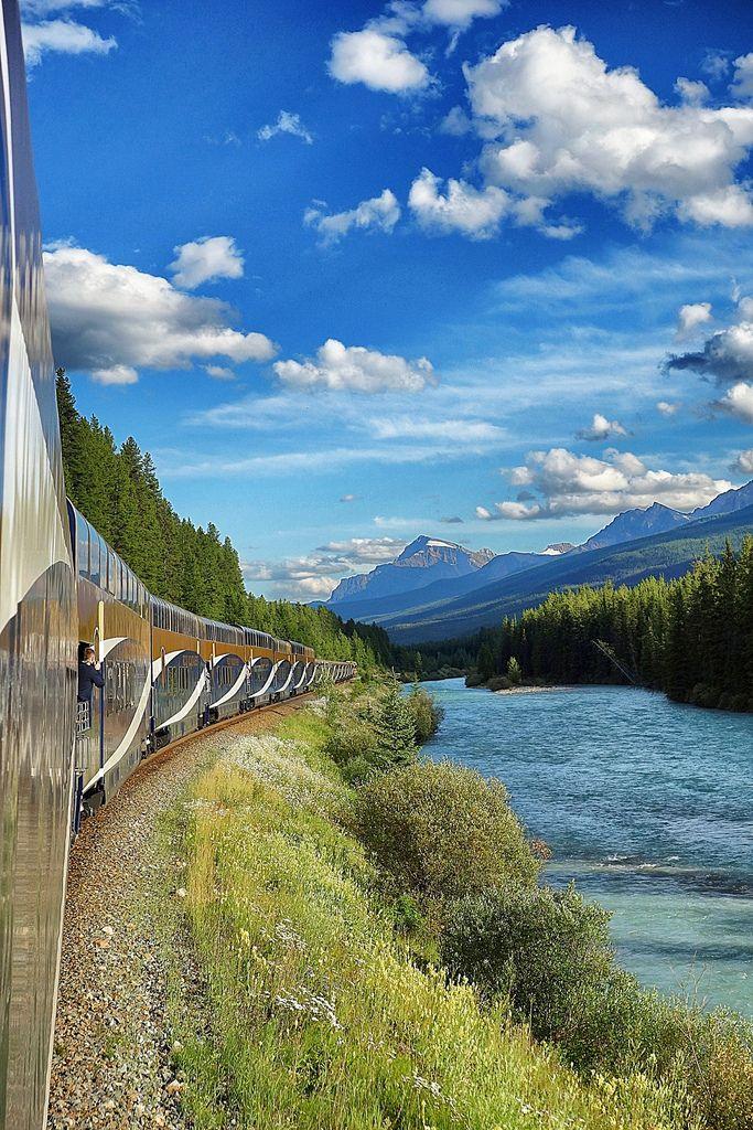 Banff National Park. Canada (by kennethcanada1)