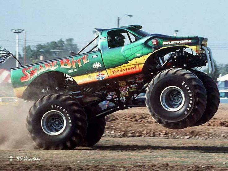 Ford Dealers Winnipeg >> 233 best images about Monster trucks on Pinterest | Monster truck jam, Four wheel drive and Trucks