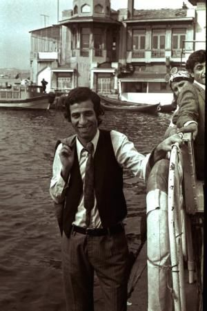 Kemal Sunal - enstantane