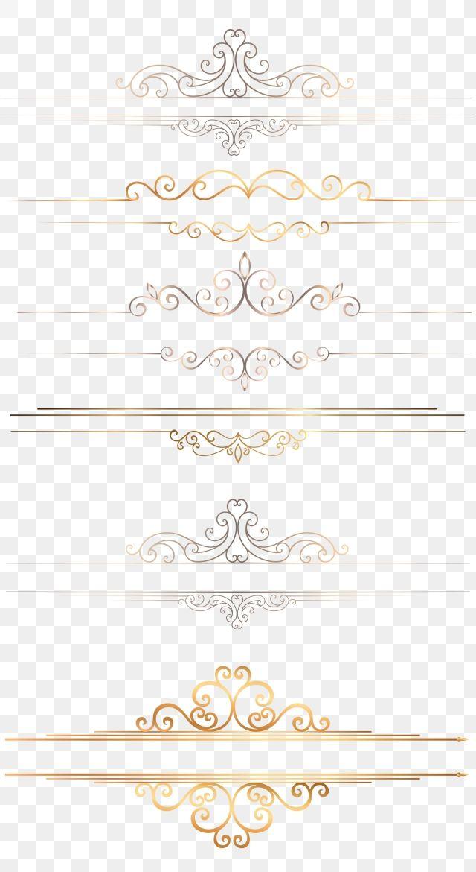 Gold Lace Graphic Design Background Templates Frame Border Design Art Deco Design Graphics
