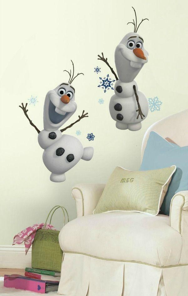 Bargains On Disney Frozen Rug Anna Olaf Elsa Room Decor Girls