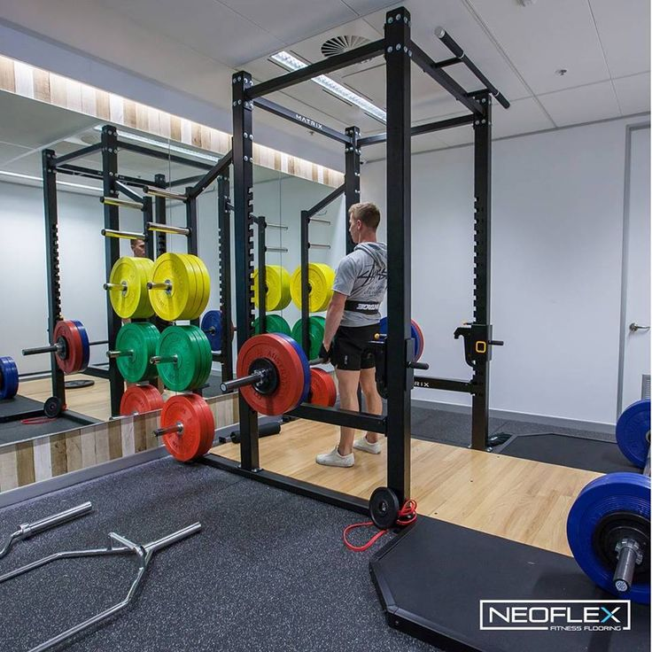 Industrial Flooring Brisbane: 11 Best Neoflex 500NV Series Fitness Flooring Images On