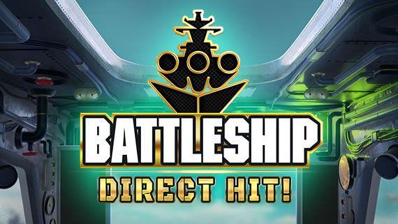 Battleship Direct Hit Megaways Slot Game