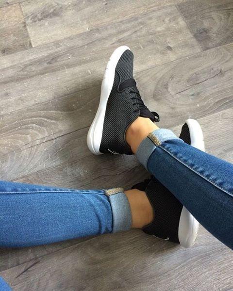 Nike Jordan Eclipse Black♡