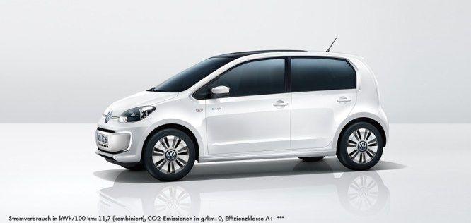 E-up o primeiro veículo elétrico da Volkswagen – Aus AUTO