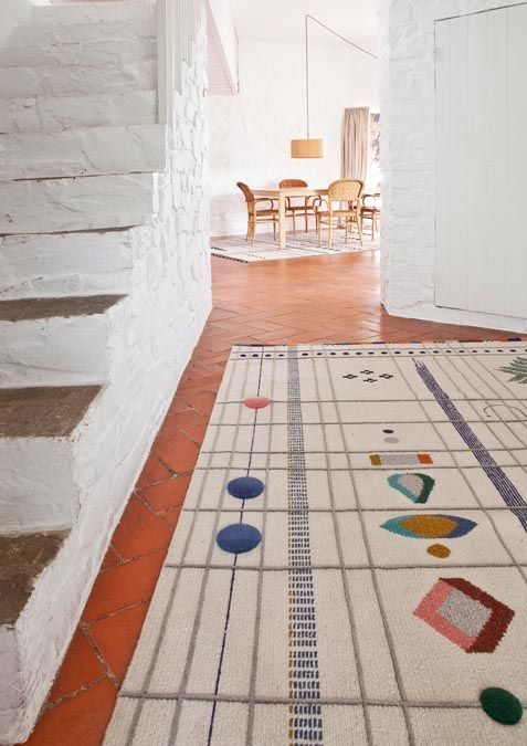 1000 images about textile inspiration on pinterest - Alfombras nani marquina ...