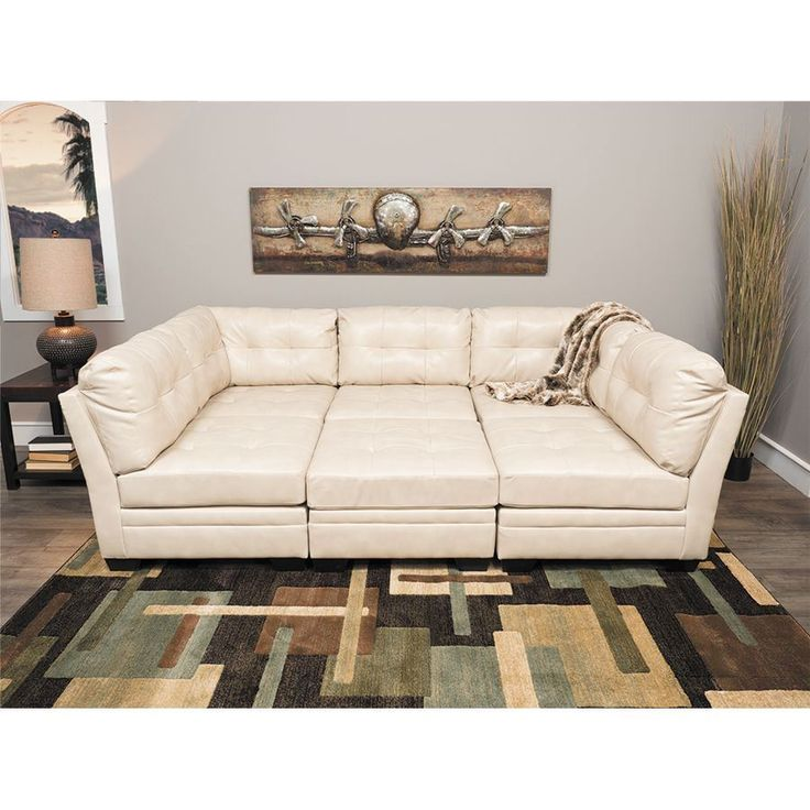 Khalil Taupe 5 PC Sectional 0R0 618 5PC | Ashley Furniture American  Furniture. Ashley Furniture WarehouseMy ...