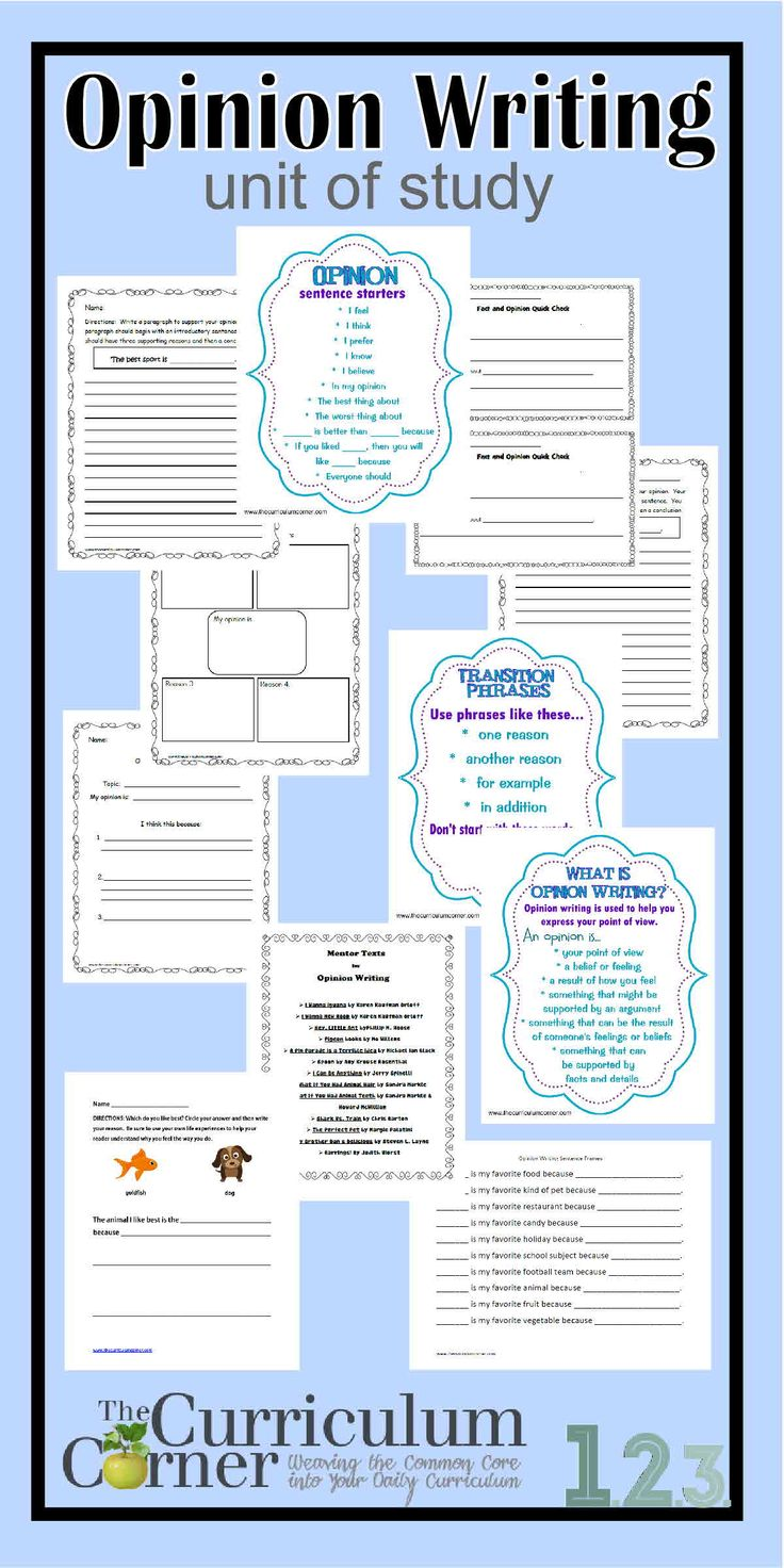 teaching persuasive writing 5th grade The writing assessment for grade five consists of an the georgia grade 5 writing assessment is a test of narrative, informational and persuasive writing.