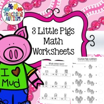 Elapsed Time Worksheets Grade 3 Word  Best Math Resources On Tpt Images On Pinterest  Math  Equivalent Decimals Worksheet Excel with Kindergarten English Worksheets Excel  Little Pigs Math Worksheetnumeracy  Math Worksheet Bundle Related To To  Theme Of The 8th Grade Algebra 1 Worksheets