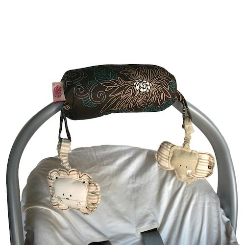 3971539725f The Peanut Shell Infant Carrier Cushion Car Seat Accessories