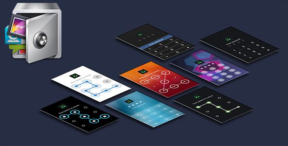 awesome AppLock Pro - Safety (AdMob) (Complete Applications)