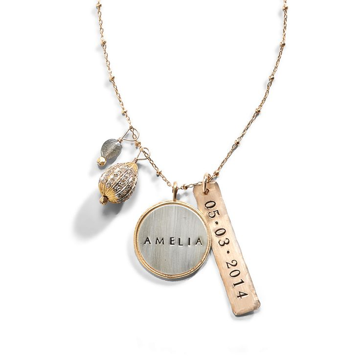 Personalized jewelry | Three Sisters Jewelry Design
