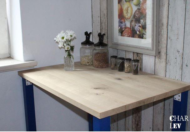 Käpt'n BlauBar – Tisch