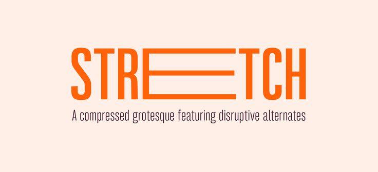 Branding with Stretch