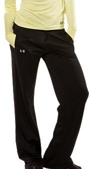 I own these in grey & I never want to take them off! under armour sweat pants.
