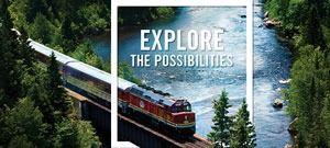 Exploring Ontario