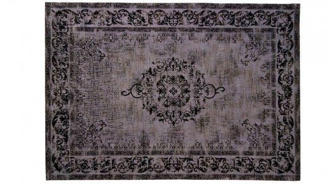Vloerkleed Pinkpop Dark Ash Brinker Carpets