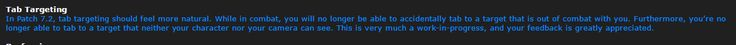 Most important change in 7.2 for me #worldofwarcraft #blizzard #Hearthstone #wow #Warcraft #BlizzardCS #gaming